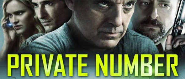 private slide - Private Number (Movie Review)