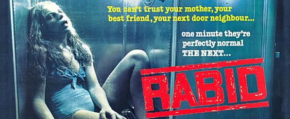 rabid big slide - This Week in Horror Movie History - Rabid (1977)