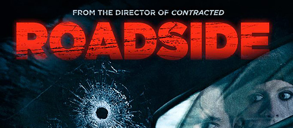 roadside movie postetr1 - Roadside (Movie Review)