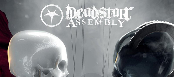 152983538 - Deadstar Assembly - Blame it on the Devil (Album Review)