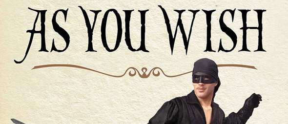 AsYouWishInconceivableTalesFromTheMakingOfThePrincessBrideFeatured1 - As You Wish: Inconceivable Tales From the Making of The Princess Bride (Book Review)