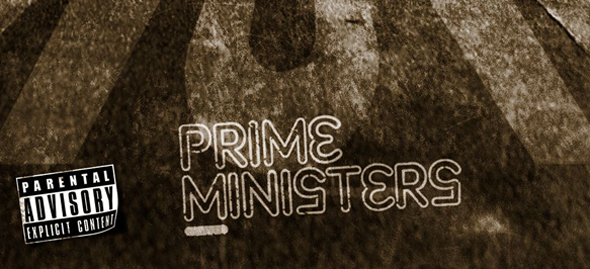 NOW edited 1 - Prime Ministers - Now (Album Review)