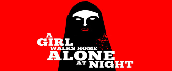 a girl walks home - A Girl Walks Home Alone at Night (Movie Review)