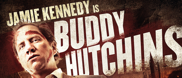 buddy psoter edited 1 - Buddy Hutchins (Movie Review)