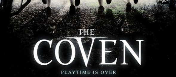 coven poster edited 1 - The Coven (Movie Review)