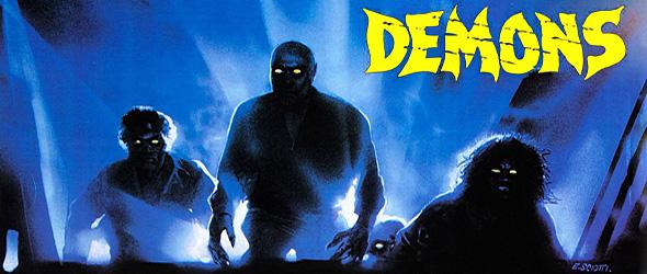 demons slide big - This Week in Horror Movie History - Demons (1986)
