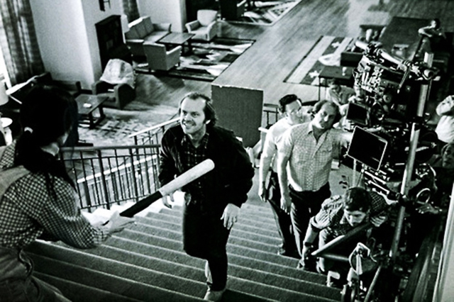 elite daily the shining behind the scenes - The Shining instilling terror 35 years later
