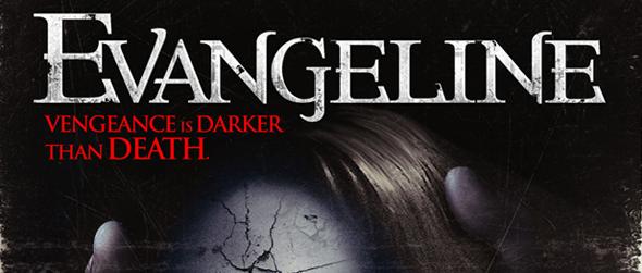 evangeline poster1 - Evangeline (Movie Review)