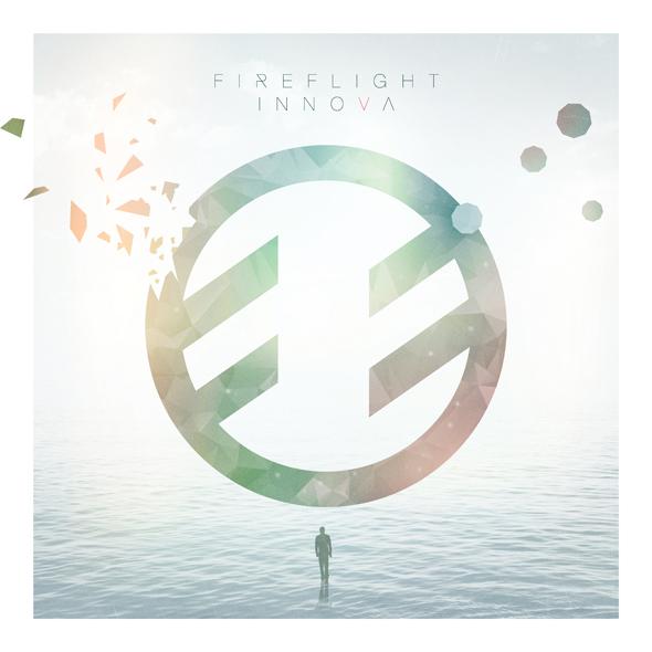 fireflight album cover