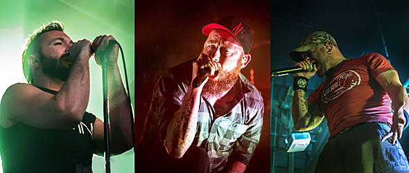in flames slide - In Flames, All That Remains, & Periphery rattle The Emporium Patchogue, NY 5-6-15