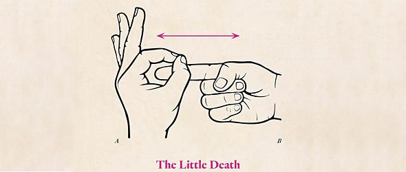 little death slide - The Little Death (Movie Review)