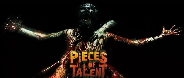 pieces slide - Pieces of Talent (Movie Review)