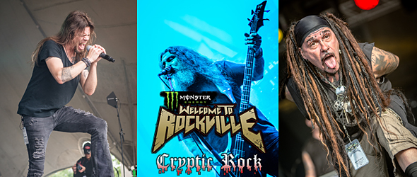 rockville day 1 - Monster Energy Welcome To Rockville day 1 ignites storm Jacksonville, FL 4-25-15