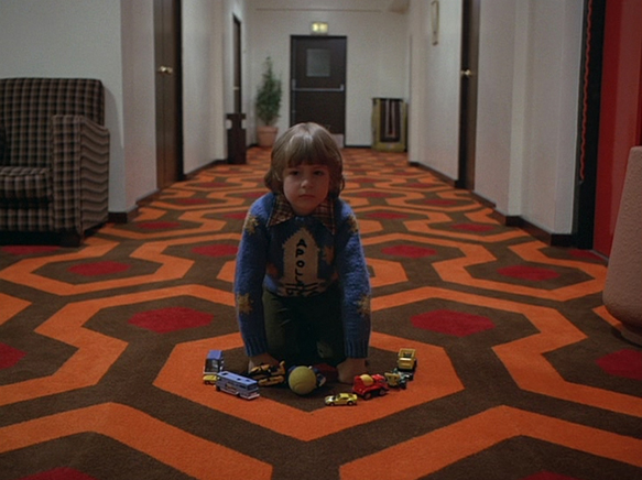 sh w4 - The Shining instilling terror 35 years later