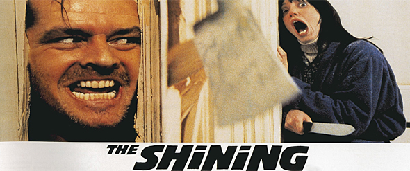 the shining - The Shining instilling terror 35 years later