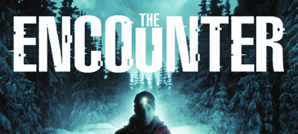 theencounterdvdcover edited 1 - The Encounter (Movie Review)
