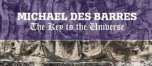 16895888139 50ba1bebb9 edited 1 - Michael Des Barres - The Key to the Universe (Album Review)