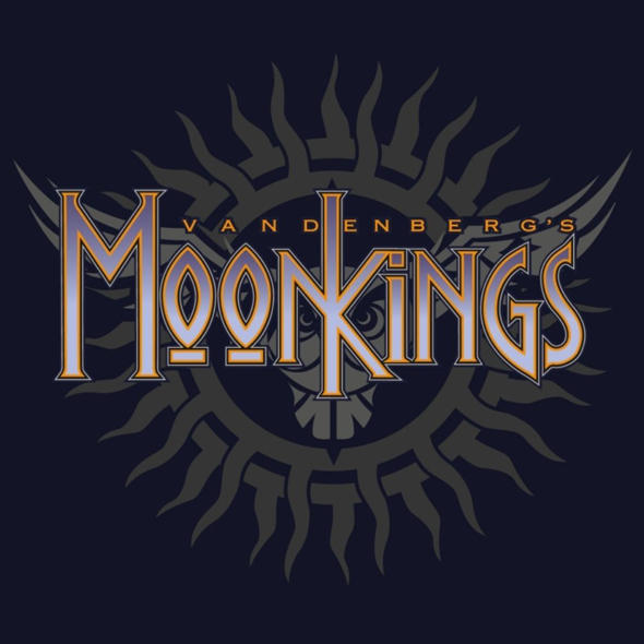 611xJHvK8HL. SL1006  - Vandenberg's MoonKings - Moonkings (Album Review)