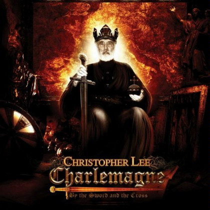 Charlemagne Productions Ltd.