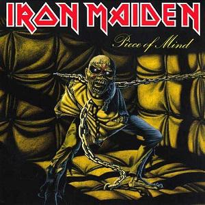 Iron Maiden   Piece Of Mind - Interview - Jens Ryland of Borknagar