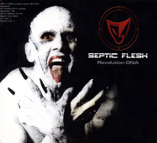 Revolution dna - Interview - Seth Siro Anton of Septicflesh