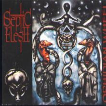Septicflesh ophidian wheel - Interview - Seth Siro Anton of Septicflesh