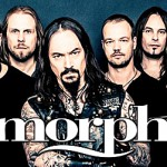 Interview – Tomi Koivusaari of Amorphis