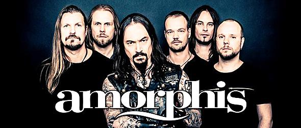 amorphis slide - Interview - Tomi Koivusaari of Amorphis