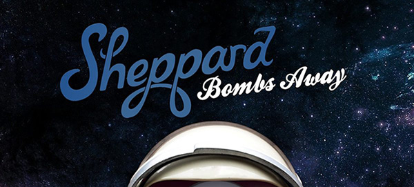 bombsaway600x6001 - Sheppard - Bombs Away (Album Review)