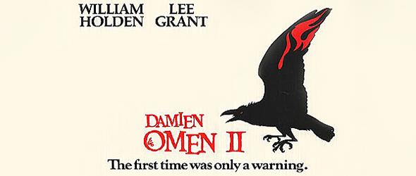 damien 2 big slide - This Week in Horror Movie History - Damien: The Omen II (1978)