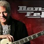 Interview – Don Felder