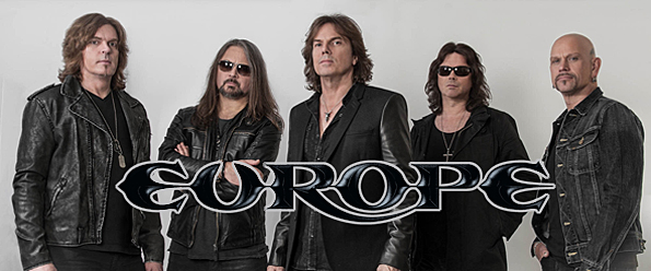 europe slide - Interview - Joey Tempest of Europe