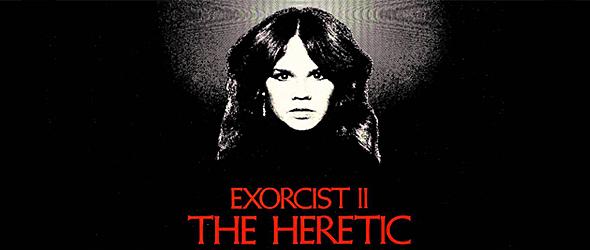 ex 2 big slide - This Week in Horror Movie History - Exorcist II: The Heretic (1977)