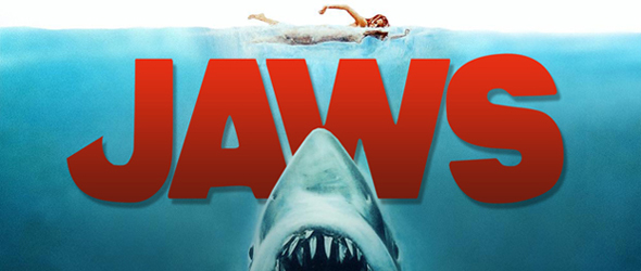 jaws 40th - Jaws terrorizing the water 40 Years Later
