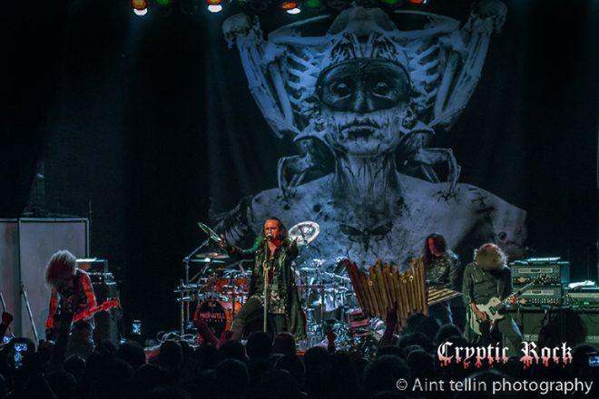 moonspell 2015 2 - Interview - Fernando Ribeiro of Moonspell Talks Extinct