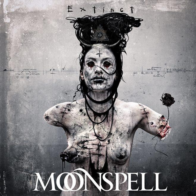 moonspell - Interview - Fernando Ribeiro of Moonspell Talks Extinct