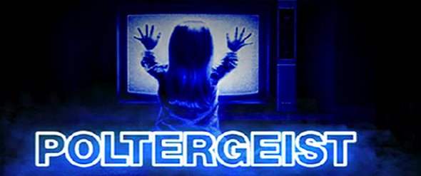 poltergeist big slide - This Week in Horror Movie History - Poltergeist (1982)