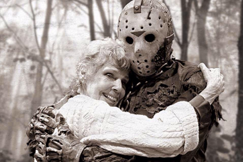 Betsy Palmer Friday the 13th (1980)