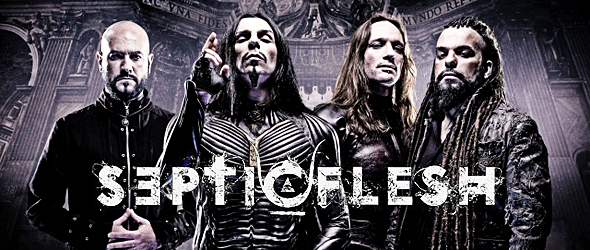 septic slide - Interview - Seth Siro Anton of Septicflesh