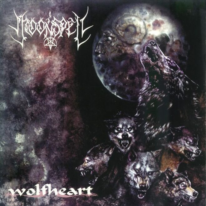 wolfhear 1 - Interview - Fernando Ribeiro of Moonspell Talks Extinct