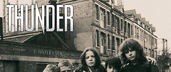 wonderdays - Thunder - Wonder Days (Album Review)