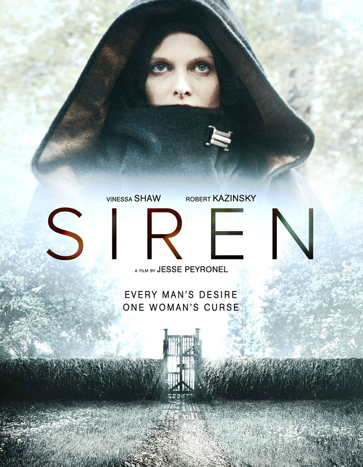 Siren (Movie Review) - Cryptic Rock
