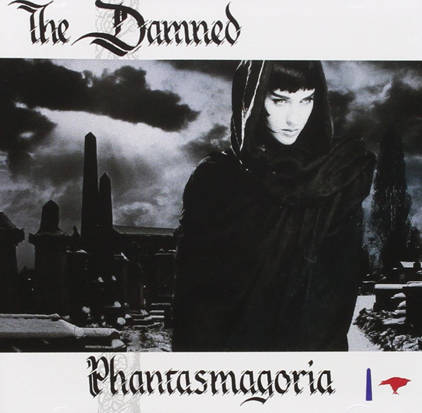 71RBbpNfYHL. SL1110  - The Damned's Phantasmagoria turns 30