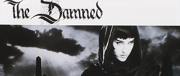 71RBbpNfYHL. SL1110 1 - The Damned's Phantasmagoria turns 30