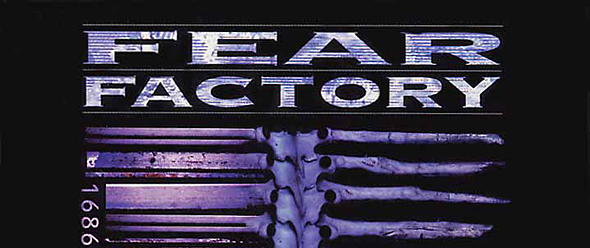 Fear Factory     4ca9e2508437c1 - Fear Factory - Demanufacture Patented For Two Decades