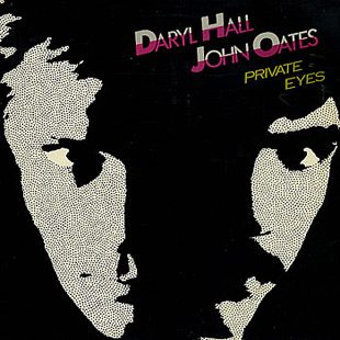 Hall Oates Private Eyes 1 - Interview - John Oates of Hall & Oates