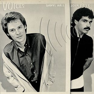 Hall Oates Voices 1 - Interview - John Oates of Hall & Oates