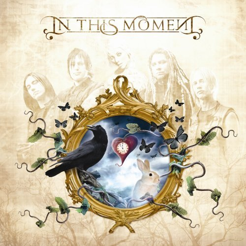 Thedreamalbumcover - Interview - Chris Howorth of In This Moment