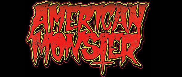 "american monster - American Monster debut ""The Hourglass"" on CrypticRock"