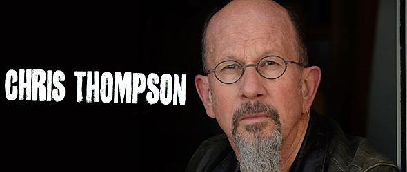 chris thompson slide - Interview - Chris Thompson - Legendary Voice of Manfred Mann's Earth Band